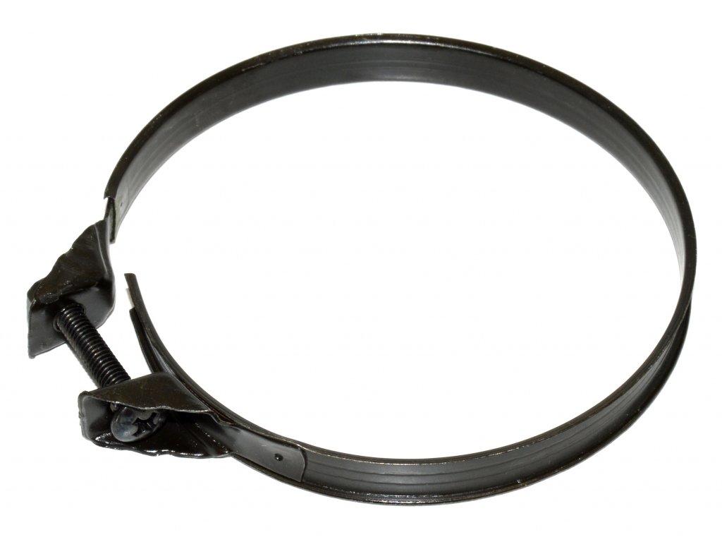 [6] Šroubová spona (vzduchový filtr) - Hyosung GT 650 N