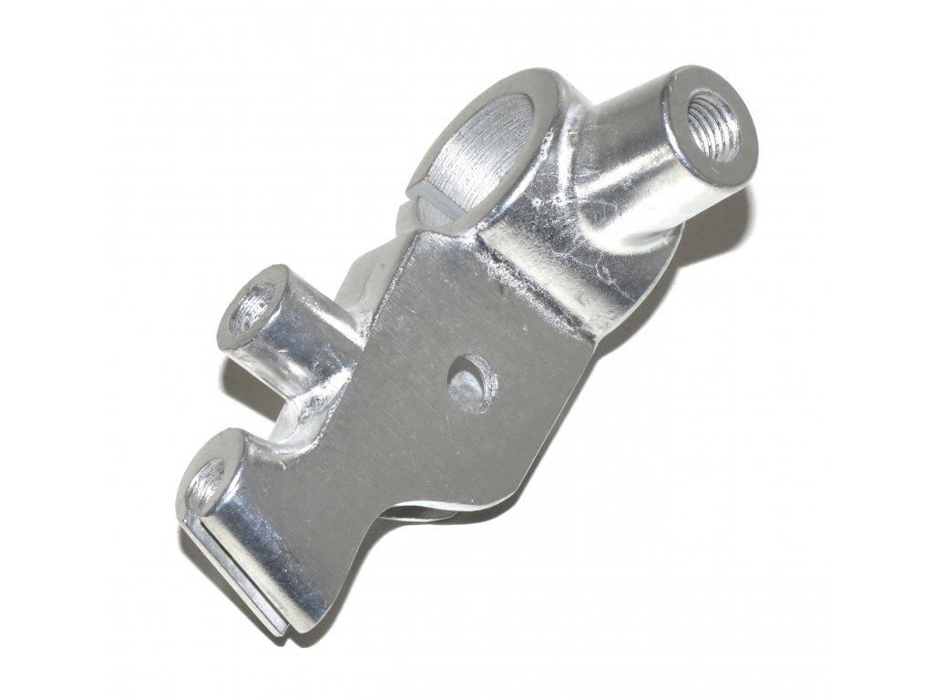 [15] Držadlo spojkové páčky / průměr 22 mm (FIG40) - Hyosung GV 250