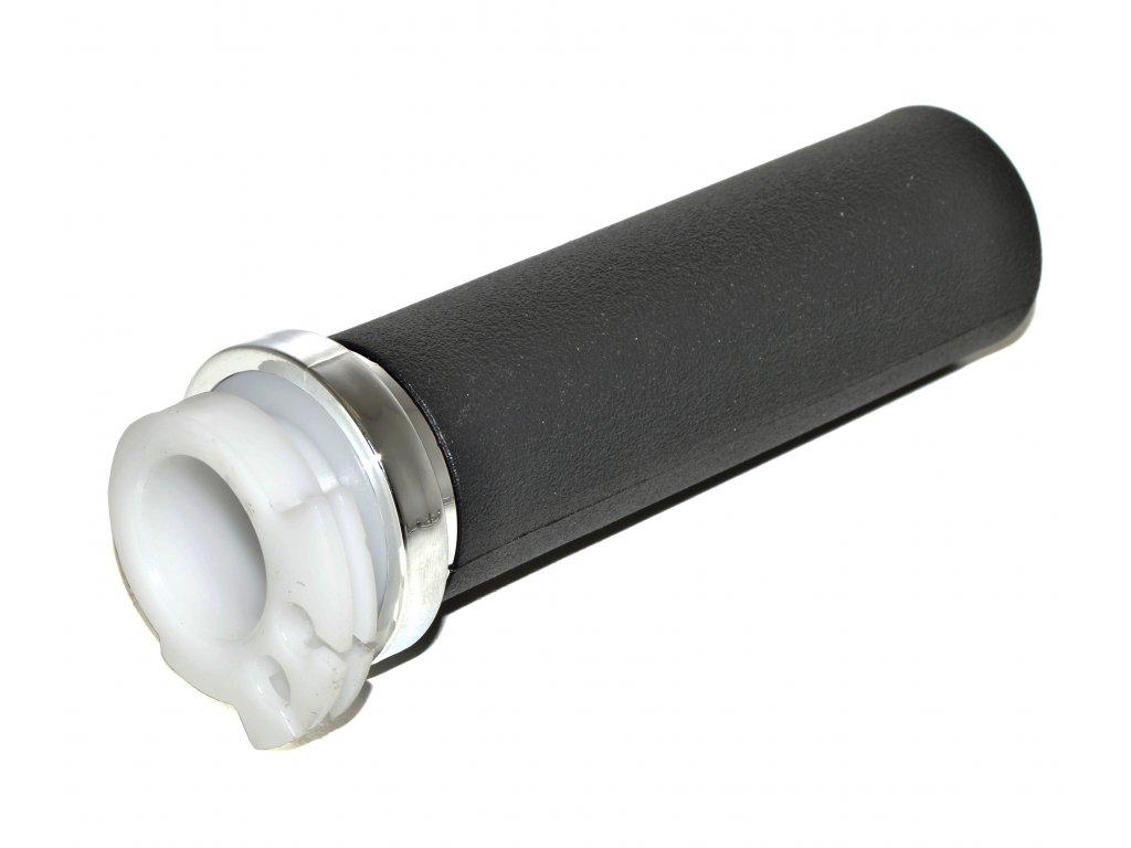 [2] Rukojeť plynu / průměr 22 mm (FIG40) - Hyosung GV 250