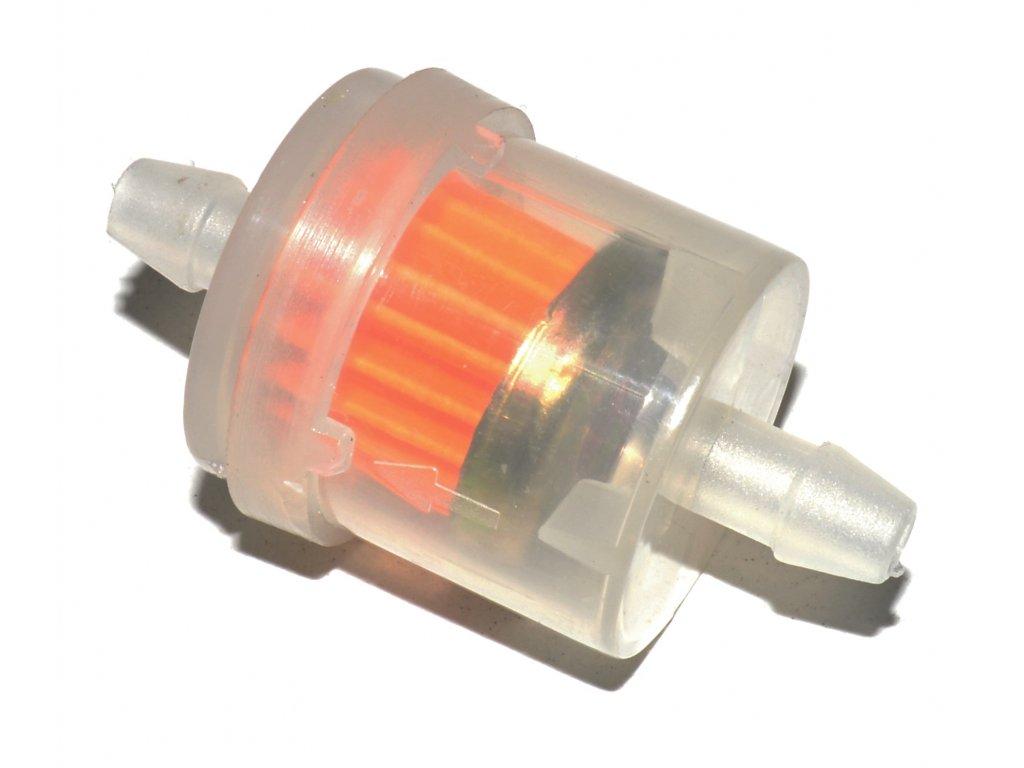 [27] Palivový filtr (FIG31) - Hyosung GV 250