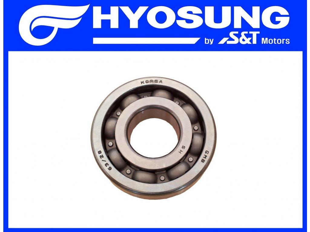 [7] Ložisko (FIG05) - Hyosung RT 125