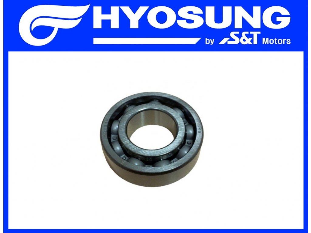 [13] Ložisko (FIG04) - Hyosung SF 50 (PRIMA)