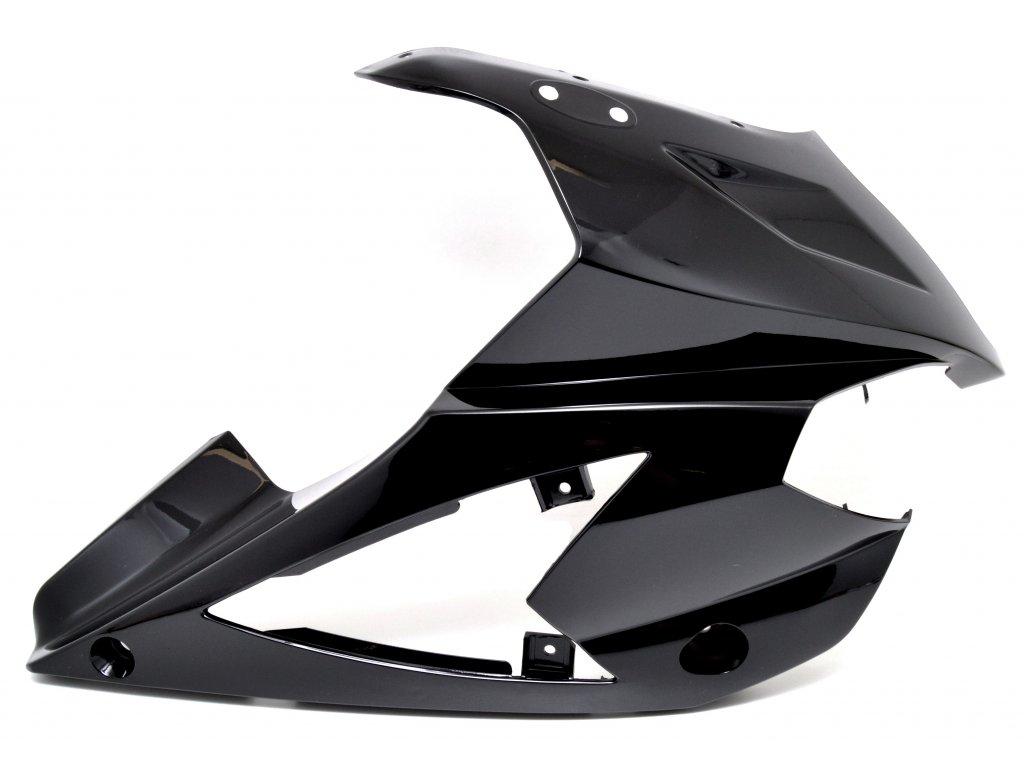 [3] Kapota přední pravá / černá (FIG36) - Hyosung GT 650 S & R