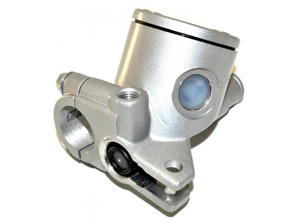 [1] Brzdový válec přední kompletní / průměr 22 mm (FIG42) - Hyosung GV 250