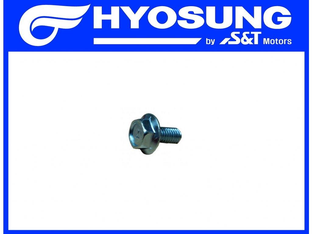 [8] Šroub (FIG01h) - Hyosung GT 125 N