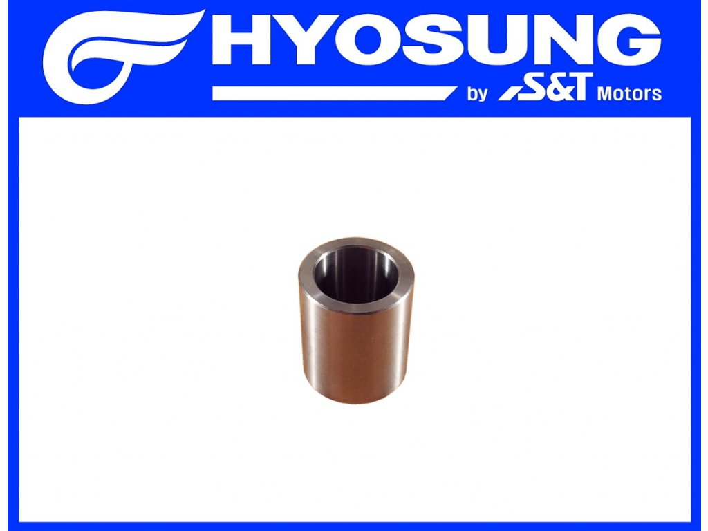 [21] Pouzdro (FIG03) - Hyosung RT 125