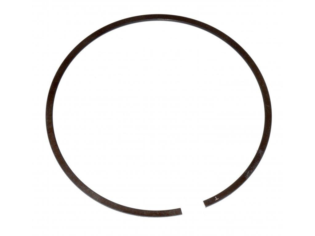 [18] Pístní kroužek 1ST (FIG07) - Hyosung 450 Sport