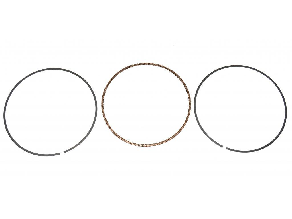 [20] Pístní kroužek OIL (FIG07) - Hyosung 450 Sport