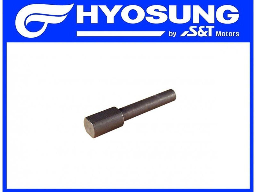 [6] Spínací kolík 23115HN9100 (spojka) - Hyosung GV 650
