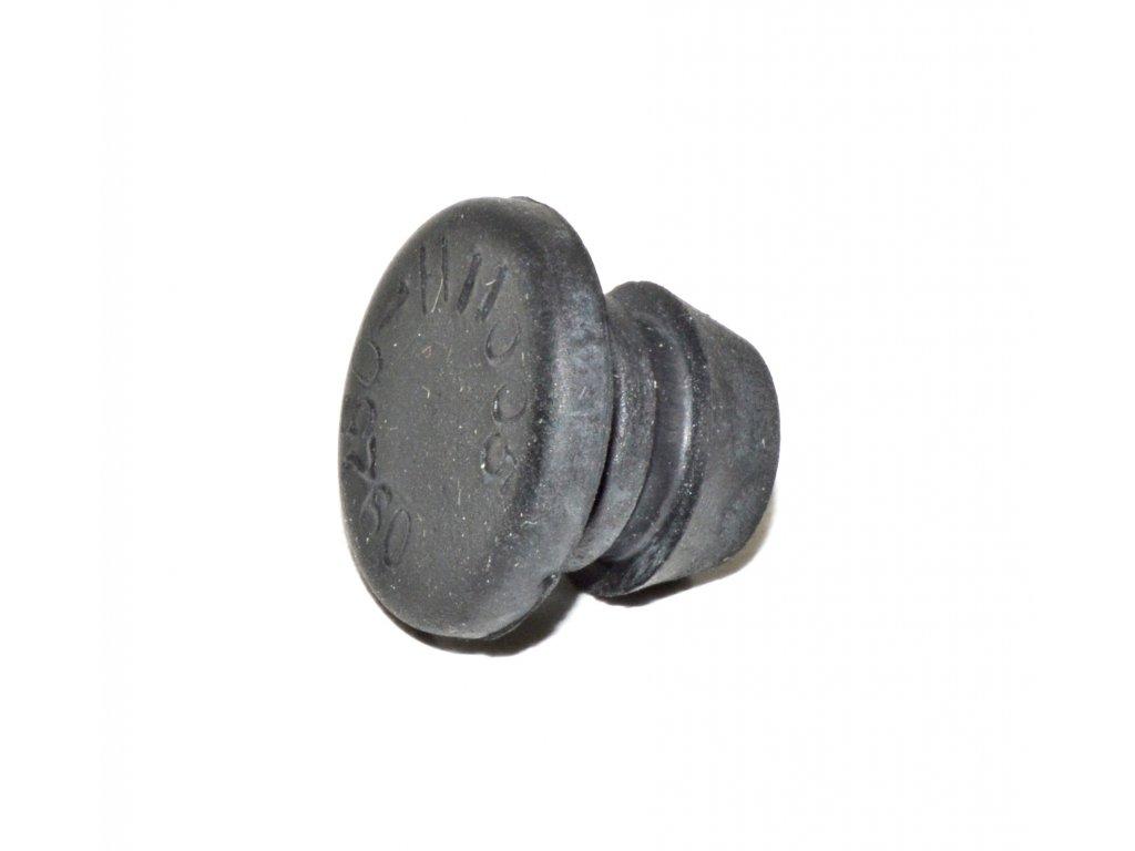 [16] Zátka gumová (FIG02) - Hyosung SB 50 M (CAB)