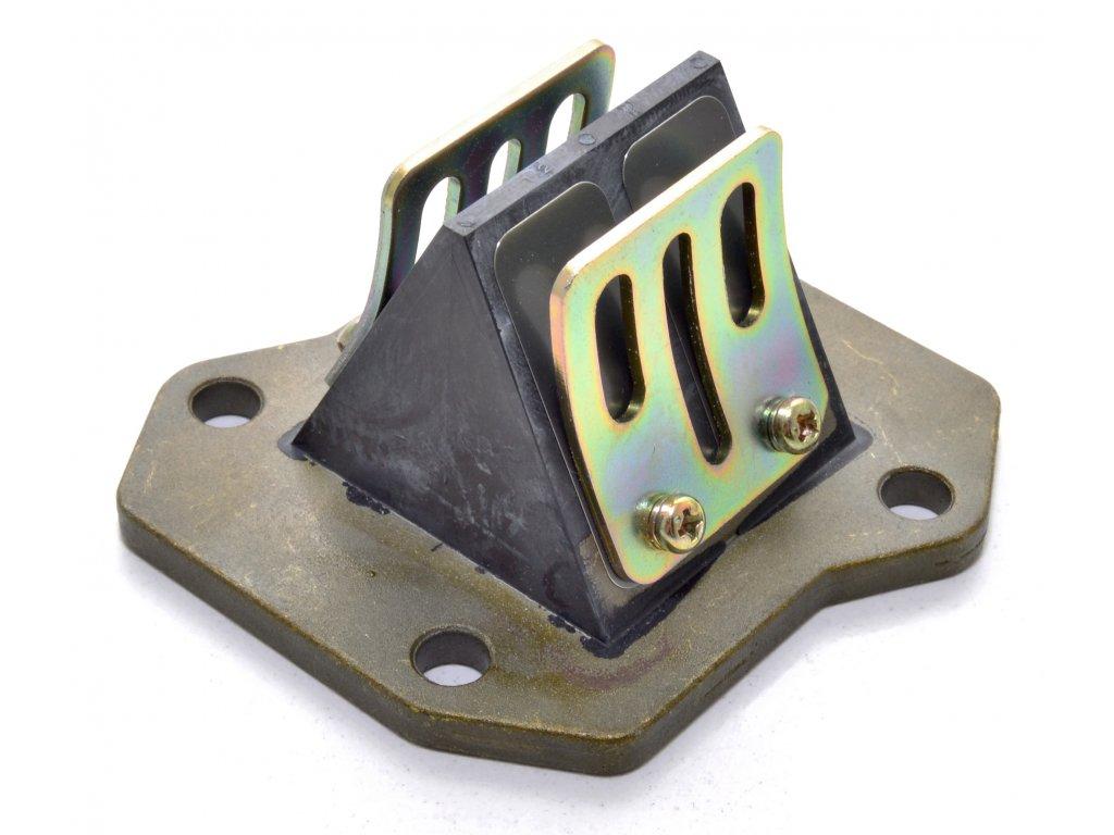 [20] Píšťalový ventil (FIG02) - Hyosung SB 50 M (CAB)