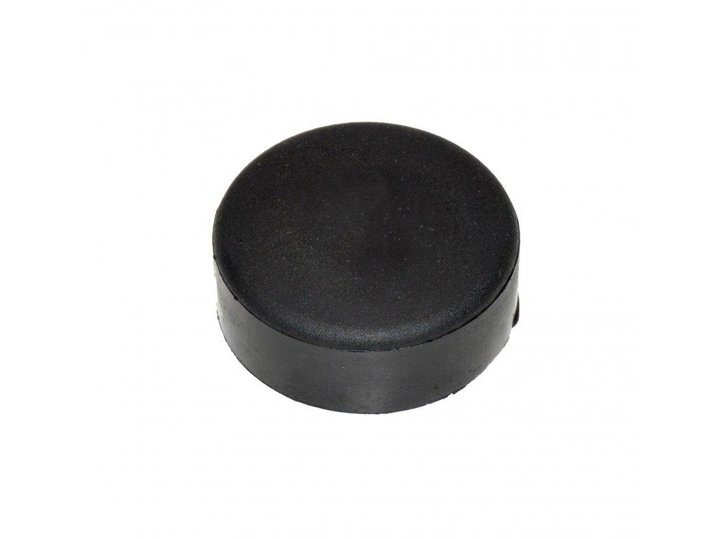 [6] Silenblok nádrže (FIG31) - Hyosung GV 250i C