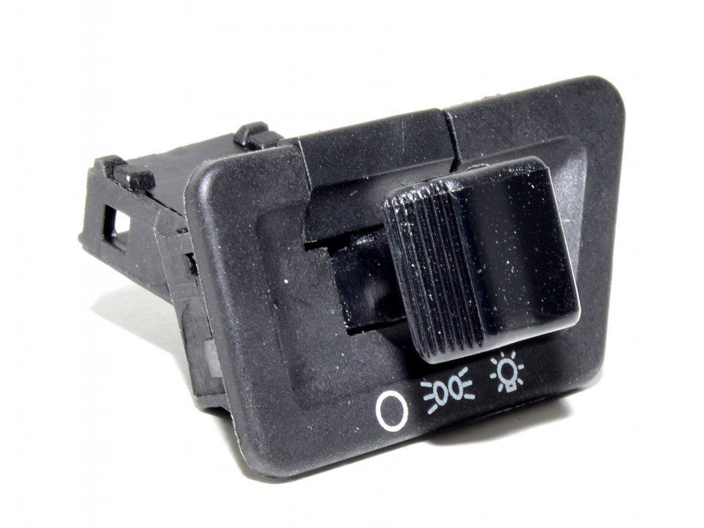 [9] Přepínač světlometů (FIG17) - Hyosung SD 50 Avanti