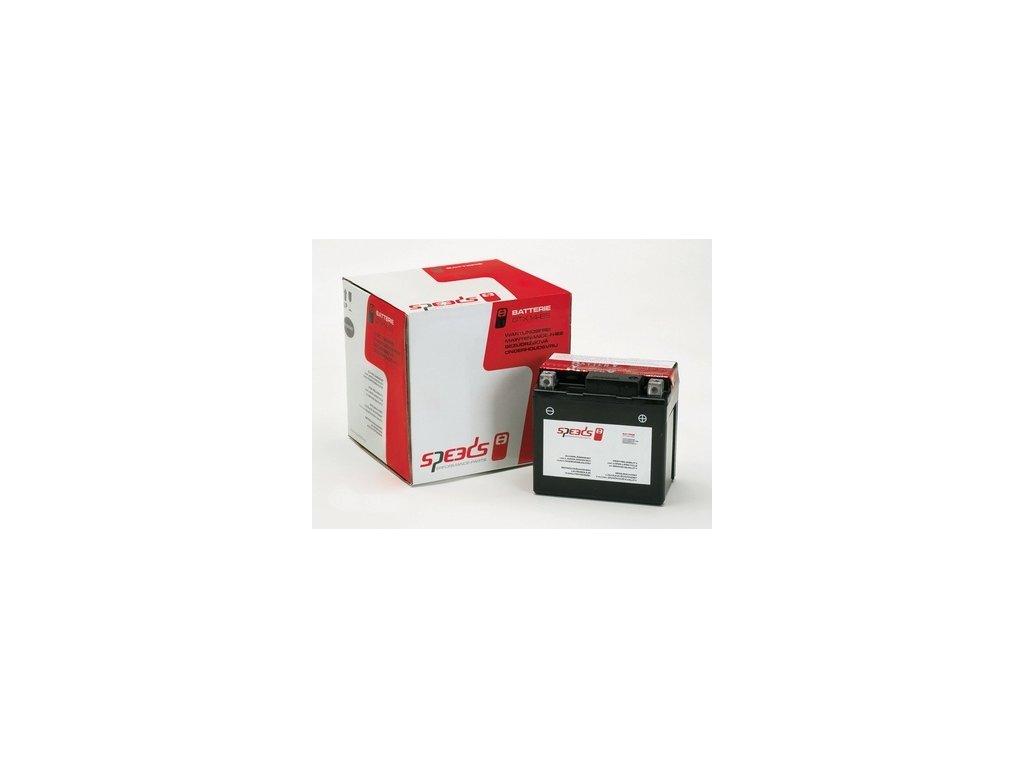 Baterie SPEEDS C60-N30L-A (12V, 30Ah)