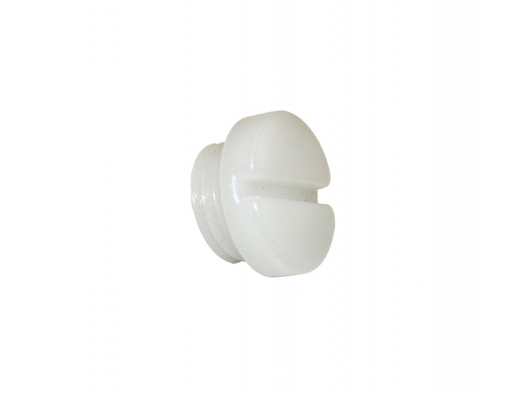 [12] Šroub plastový (FIG10) - Hyosung GV 125