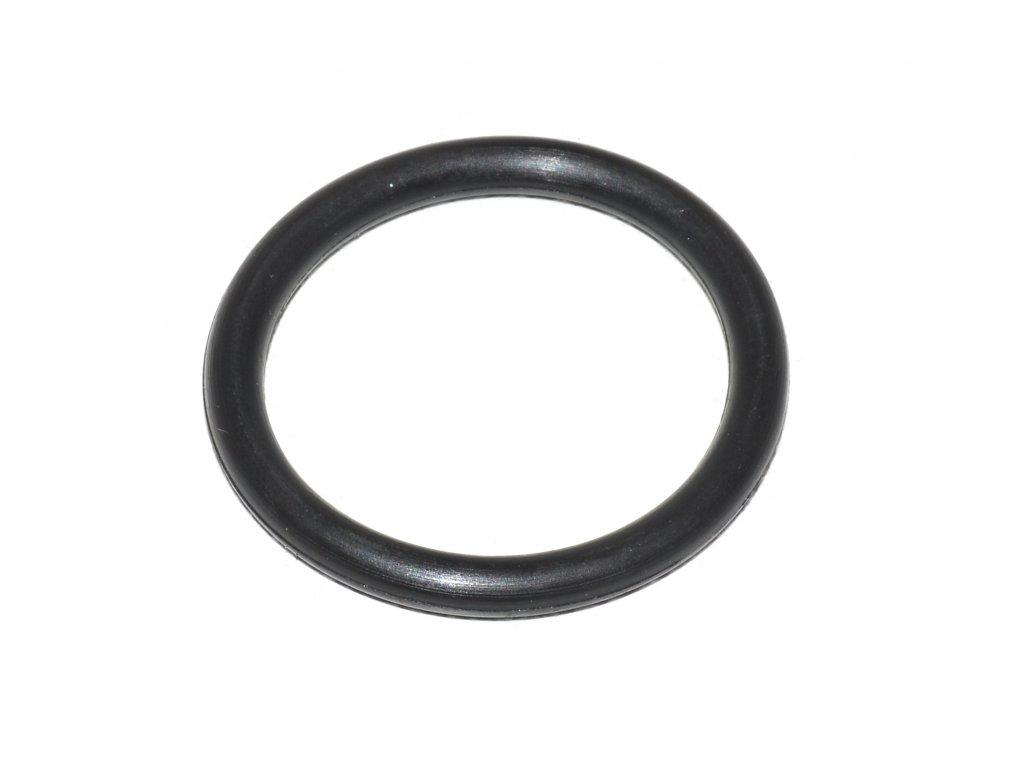 [8] Těsnící O-kroužek (FIG17) - Hyosung GV 250