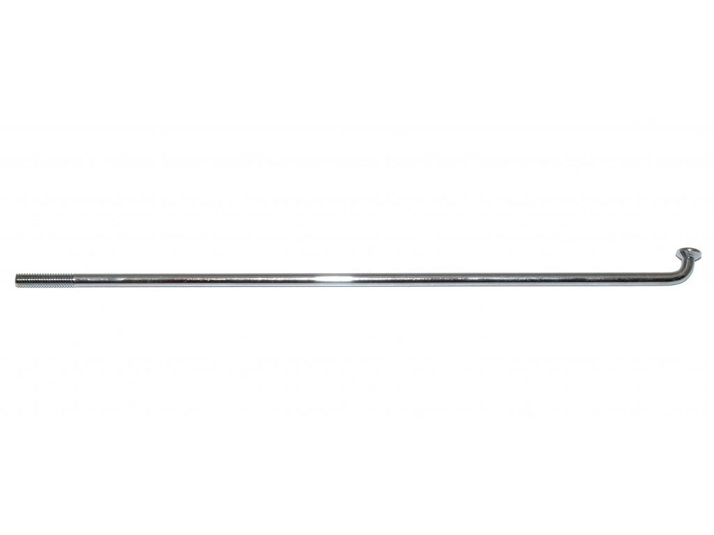 [5] Výplet kola / špice (FIG44) - Hyosung RX 125
