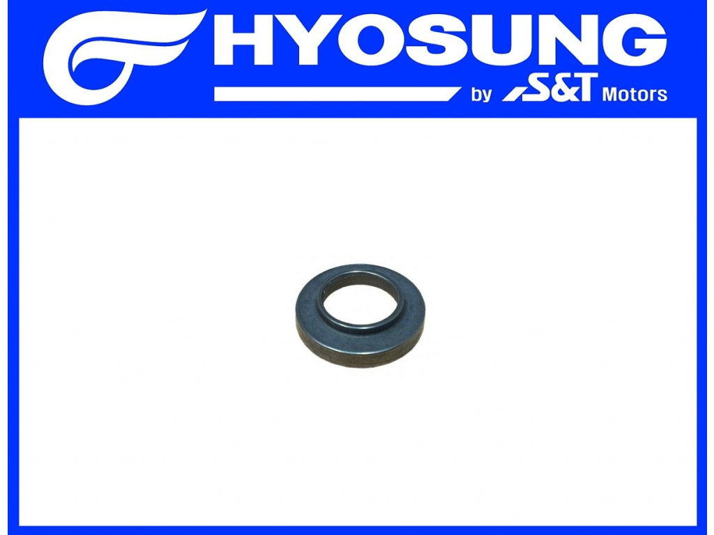 [22] Sedlo pružiny ventilu (FIG08) - Hyosung GA 125 Cruise 2