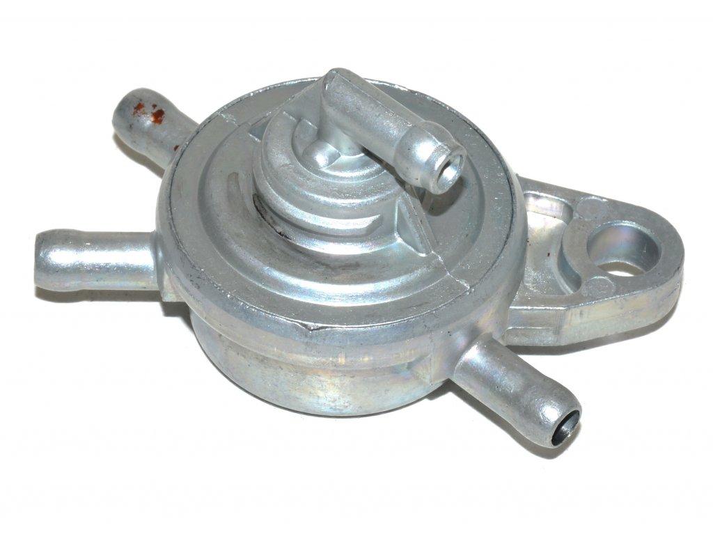 [2] Ventil palivový (FIG23) - Hyosung SD 50 Avanti