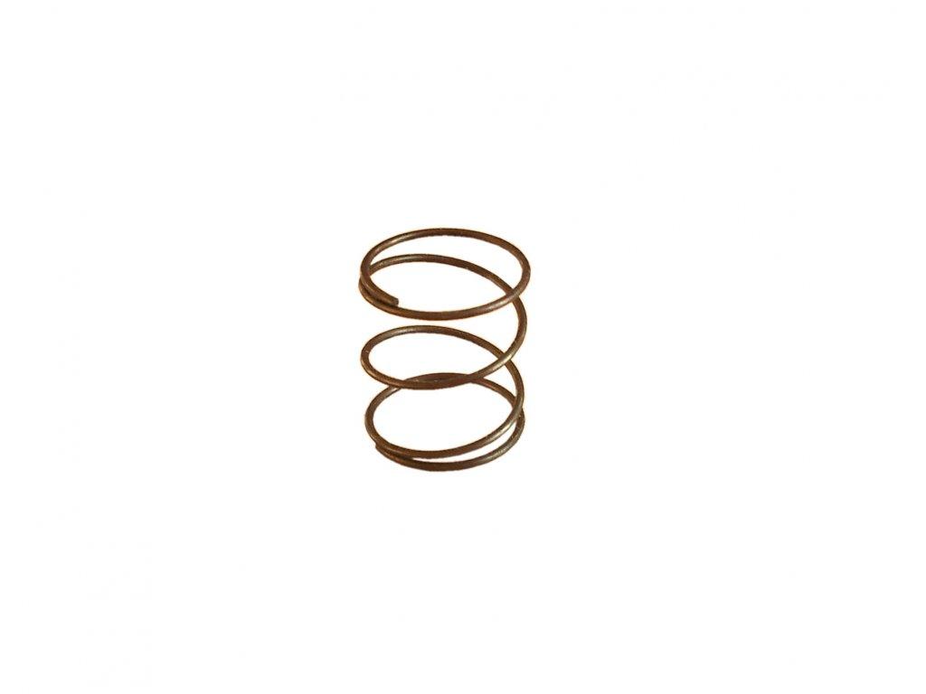 [14] Pružina (variátor a řemen) - Hyosung SB 50 (RUSCH) 1995 - 1996