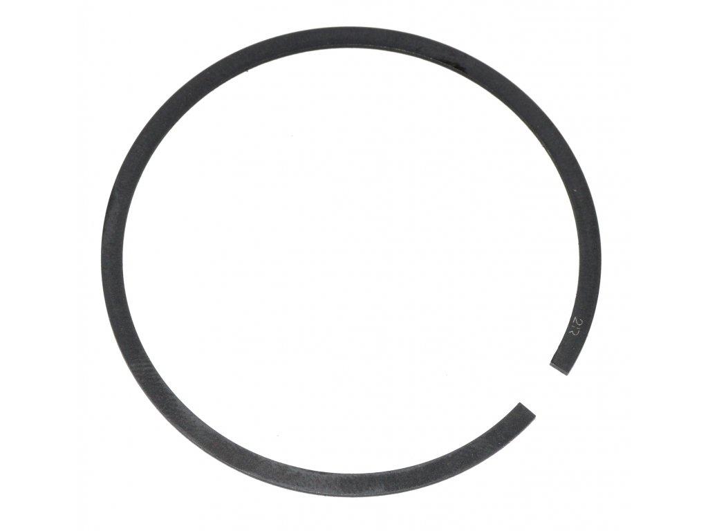 [21] Pístní kroužek 2ND (FIG06) - Hyosung GV 250