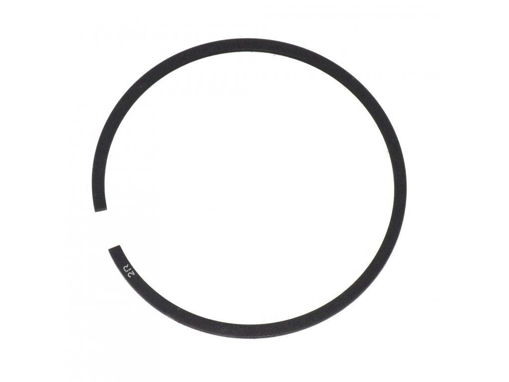 [28] Pístní kroužek 2ND (FIG06) - Hyosung GT 125 N