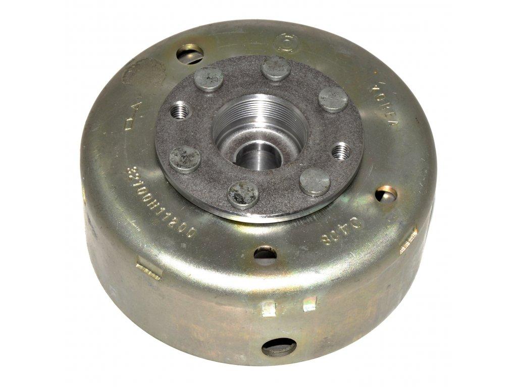 [8] Rotor / setrvačník (FIG14) - Hyosung SF 50 (PRIMA)
