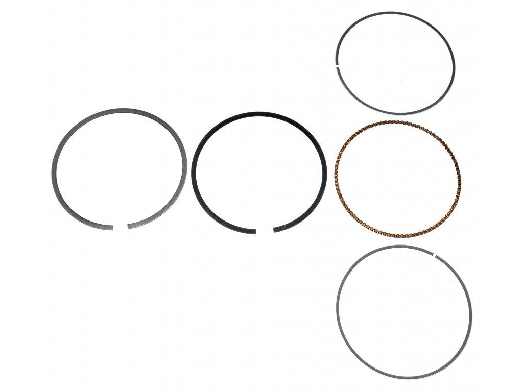 [20-21-22] Pístní kroužky / sada (FIG06) - Hyosung GV 650
