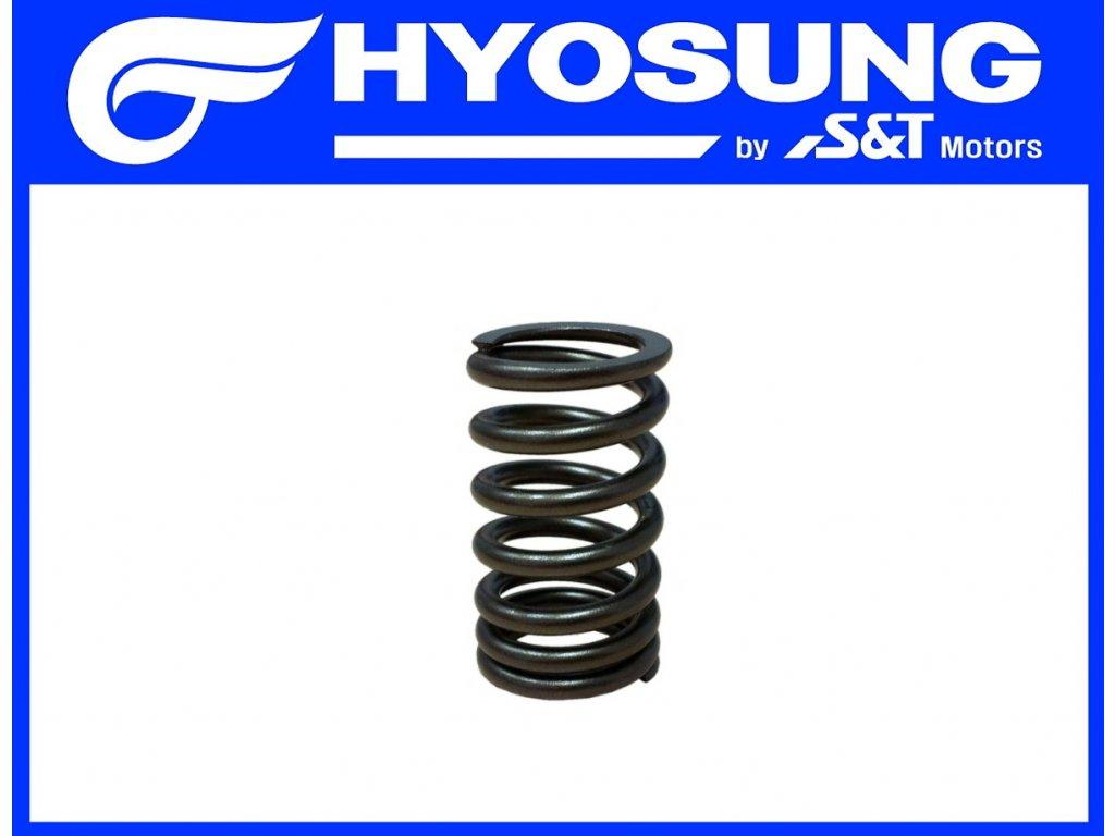 [5] Pružina ventilu (FIG08) - Hyosung GV 650