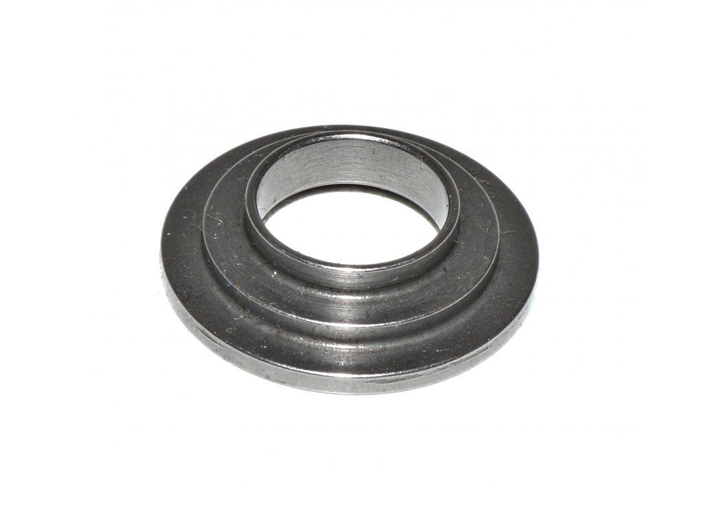 [7] Sedlo pružiny ventilu (FIG08) - Hyosung GV 650