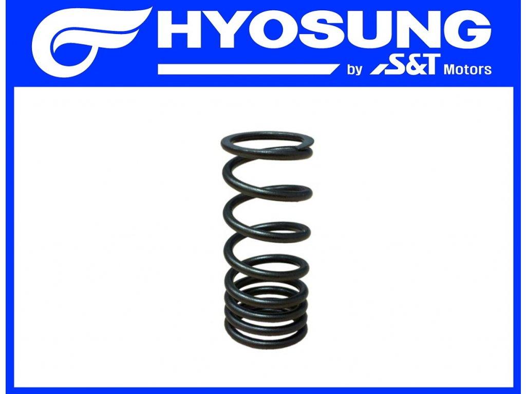 [10] Pružina ventilu (FIG08) - Hyosung GV 650