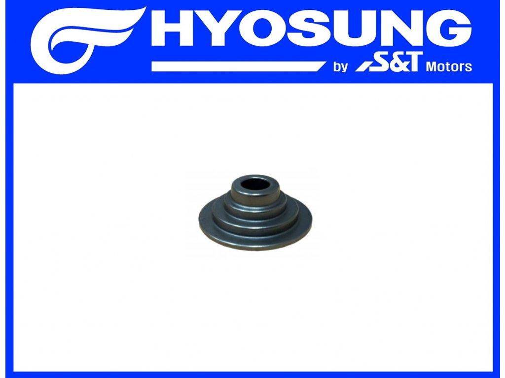 [11] Sedlo pružiny ventilu (FIG08) - Hyosung GV 650