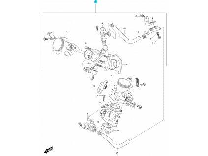 FIG10 GV250i D (FI Delphi)
