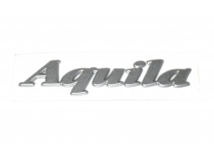 [23] Samolepa AQUILA (FIG31) - Hyosung GV 250