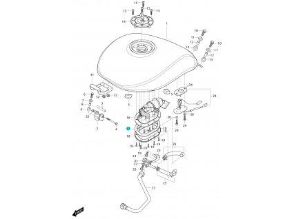 FIG34 GV650 Fi & LE30