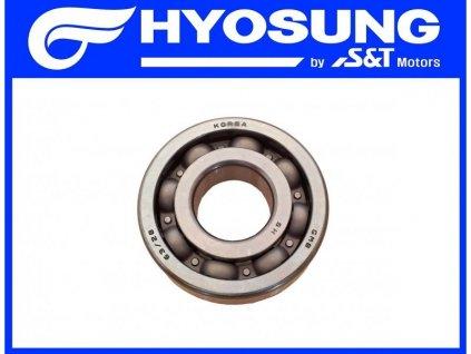 [6] Ložisko (FIG06) - Hyosung GA 125 Cruise 1