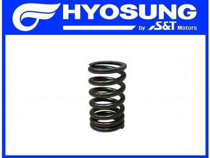 [5] Pružina ventilu (FIG08) - Hyosung GT 650 S & R