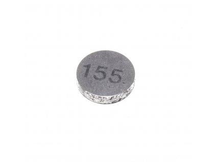 [8] Podložka zdvihátka 155 (FIG08) - Hyosung MS3 250i