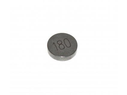 [13] Podložka zdvihátka 180 (FIG08) - Hyosung GT 650 S & R