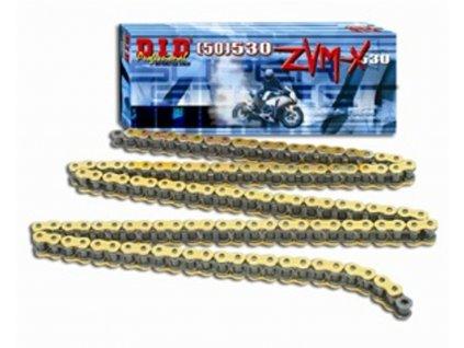 156112 did retez 530 zvm2 x ring zlaty 122 clanku
