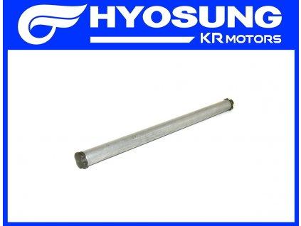 [7] Spínací tyč (spojka) - Hyosung GT 650 N