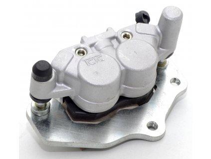 [0] Brzdový třmen zadní kompletní / stará verze (FIG52) - Hyosung GT 650 N