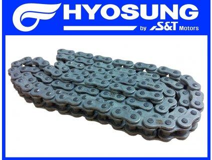 [34] Řetěz hnací (FIG19) - Hyosung GT 650 N