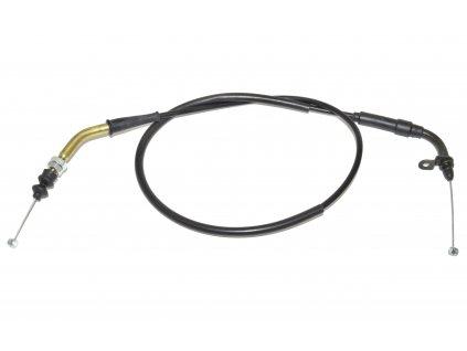 [3] Lanko plynové kompletní (FIG42) - Hyosung GV 650