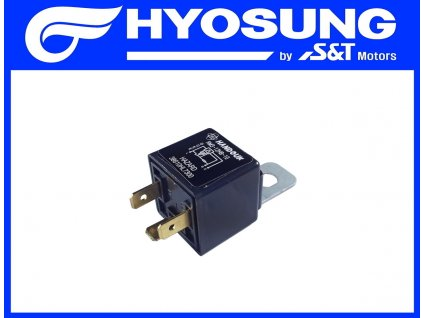 [7] Relé / blinkry (ukazatel směru přední) - Hyosung GV 650