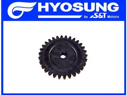 [2] Ozubené kolo (FIG12) - Hyosung RT 125