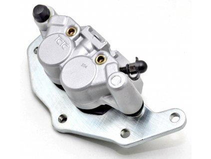 [0] Brzdový třmen přední pravý kompletní / stará verze (FIG47) - Hyosung GT 650 S & R