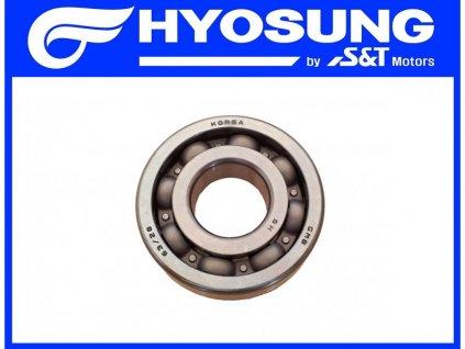 [6] Ložisko (FIG05) - Hyosung GF 125