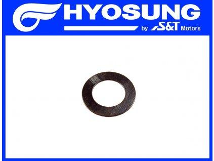 [14] Podložka (převodovka) - Hyosung RT 125