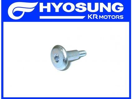 [9] Šroub (hlava válce a kryt ventilů) - Hyosung RX 125